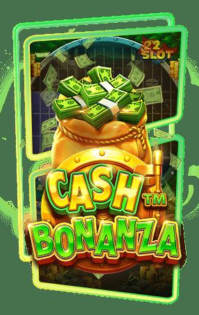 Icon Cash Bonanza