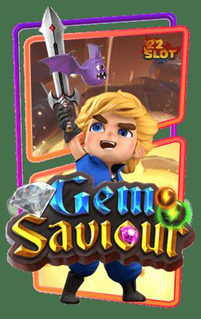 Icon Gem Saviour