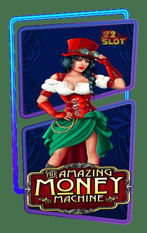 Icon-The-Amazing-Money-Machine