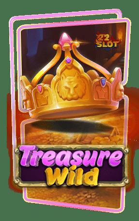 Icon Treasure Wild