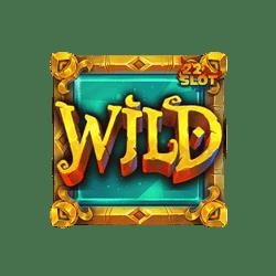 Wild Aladdin and the Sorcerer สล็อต Pragmatic ทดลองเล่นสล็อต