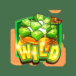 Wild Cash Bonanza เกมสล็อตค่าย Pragmatic ทดลองเล่นสล็อตฟรี
