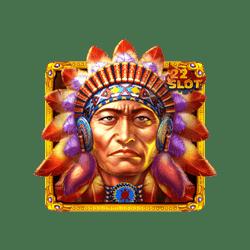 Wild Mystic Chief เกมสล็อตค่าย Pragmatic ทดลองเล่นสล็อตฟรี