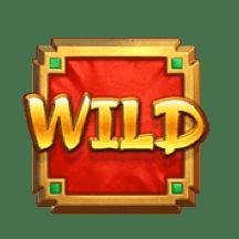 Wild Prosperity Lion