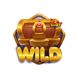 Wild Treasure Wild เกมสล็อตค่าย Pragmatic Play ทดลองเล่นสล็อต