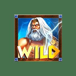 Wild Zues เกมสล็อตค่าย Spade Gaming ทดลองเล่นสล็อต