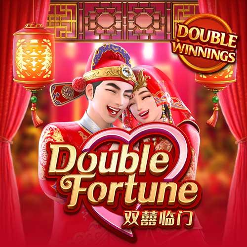 banner double fortune เกมสล็อตทุกค่าย ทดลองเล่นสล็อต PG SLOT ฟรี