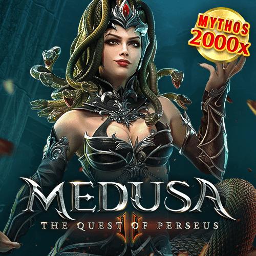 Banner medusa-II