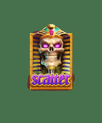 Scatter Raider Jane's Crypt of Fortune ทดลองเล่นสล็อต PG Slot